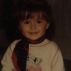 Deanna baby photo